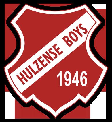 Hulzense Boys logo
