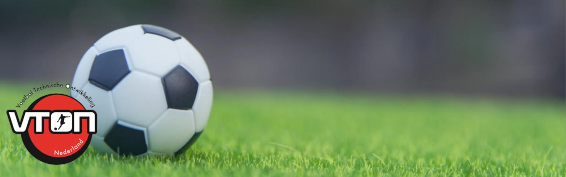 Iedere speler heeft recht op een leuke leerzame voetbaltraining