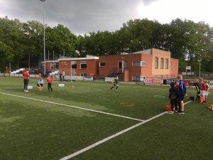 Sportmiddag Hulzense Boys